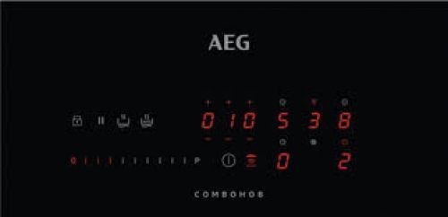 AEG IDE848243IB