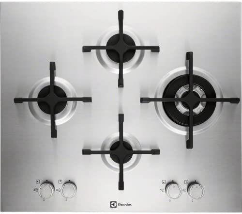 ELECTROLUX EGU6648LOX