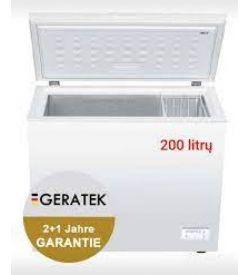 GERATEK  Oulo GT 200W